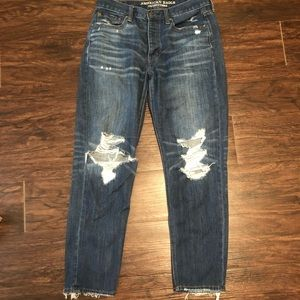 Size 6 AE jeans
